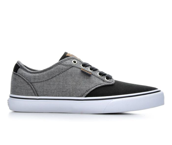 Men's Vans Atwood Deluxe Premium Skate Shoes