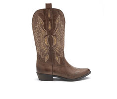 Women's Coconuts Bandera Western Boots