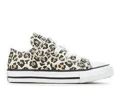 Girls' Converse Infant & Toddler CTAS Seasonal Ox Sneakers