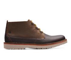 Men's Clarks Eastford Mid Chukka Boots