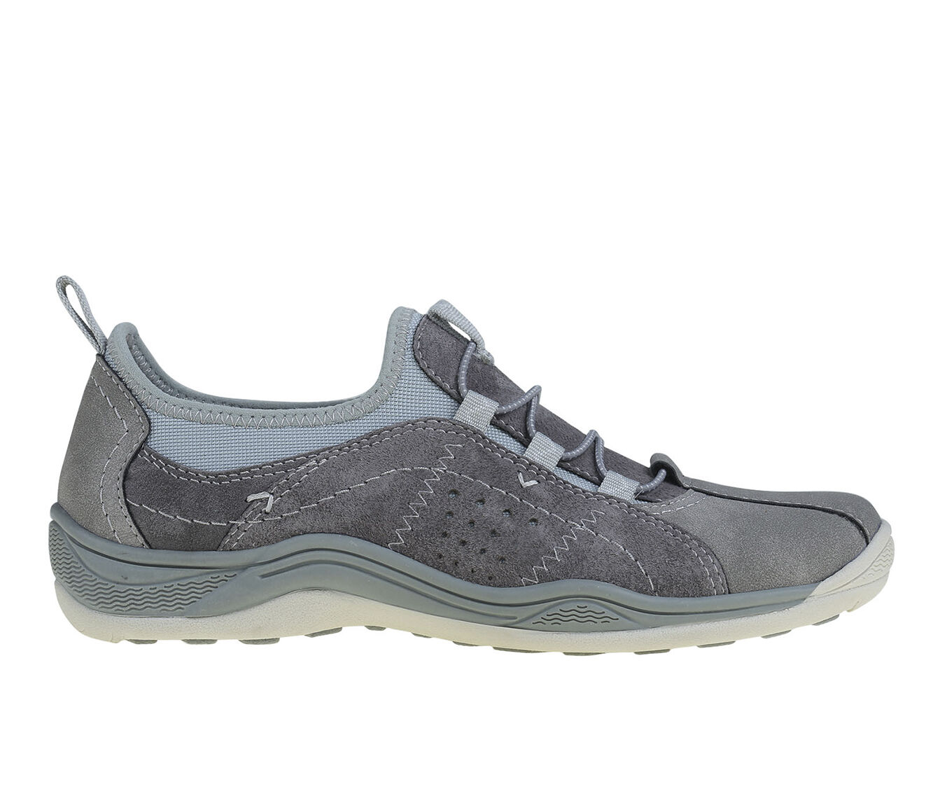 Women's Earth Origins Clara Cora Charcoal Grey