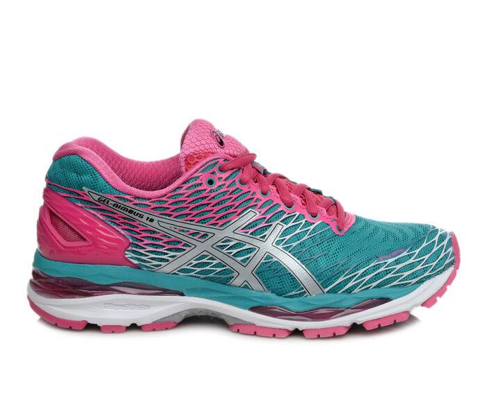 Women's ASICS Gel Nimbus 18 Running Shoes