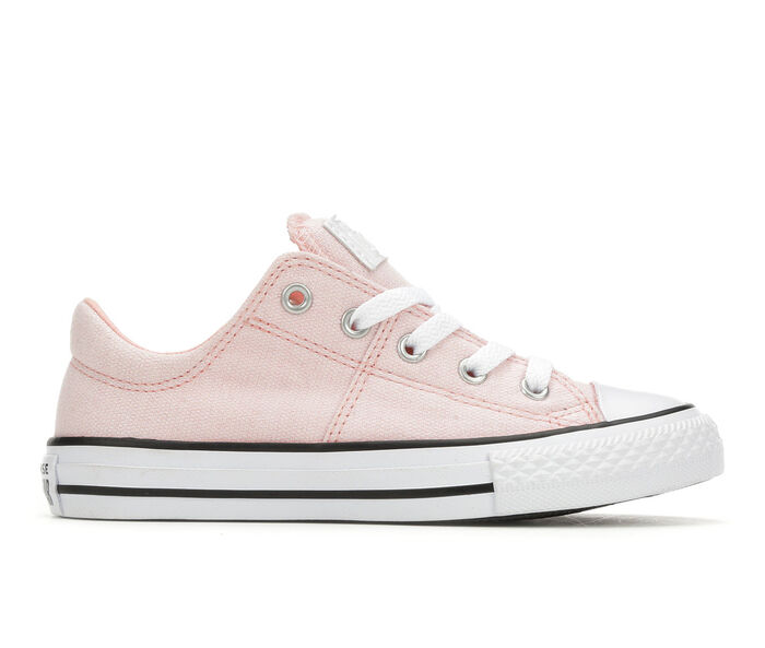Girls' Converse Little Kid & Big Kid CTAS Madison Canvas Sneakers