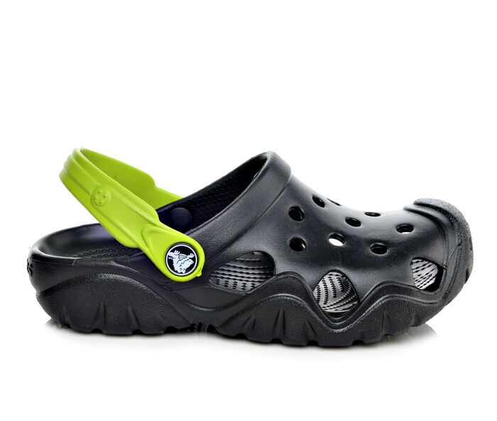 Kids' Crocs Swiftwater Clog Kids