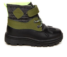 Boys' Carters Toddler & Little Kid New Boots