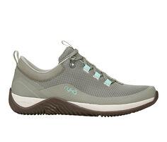 Women's Ryka Echo Low Trail Walking Shoes