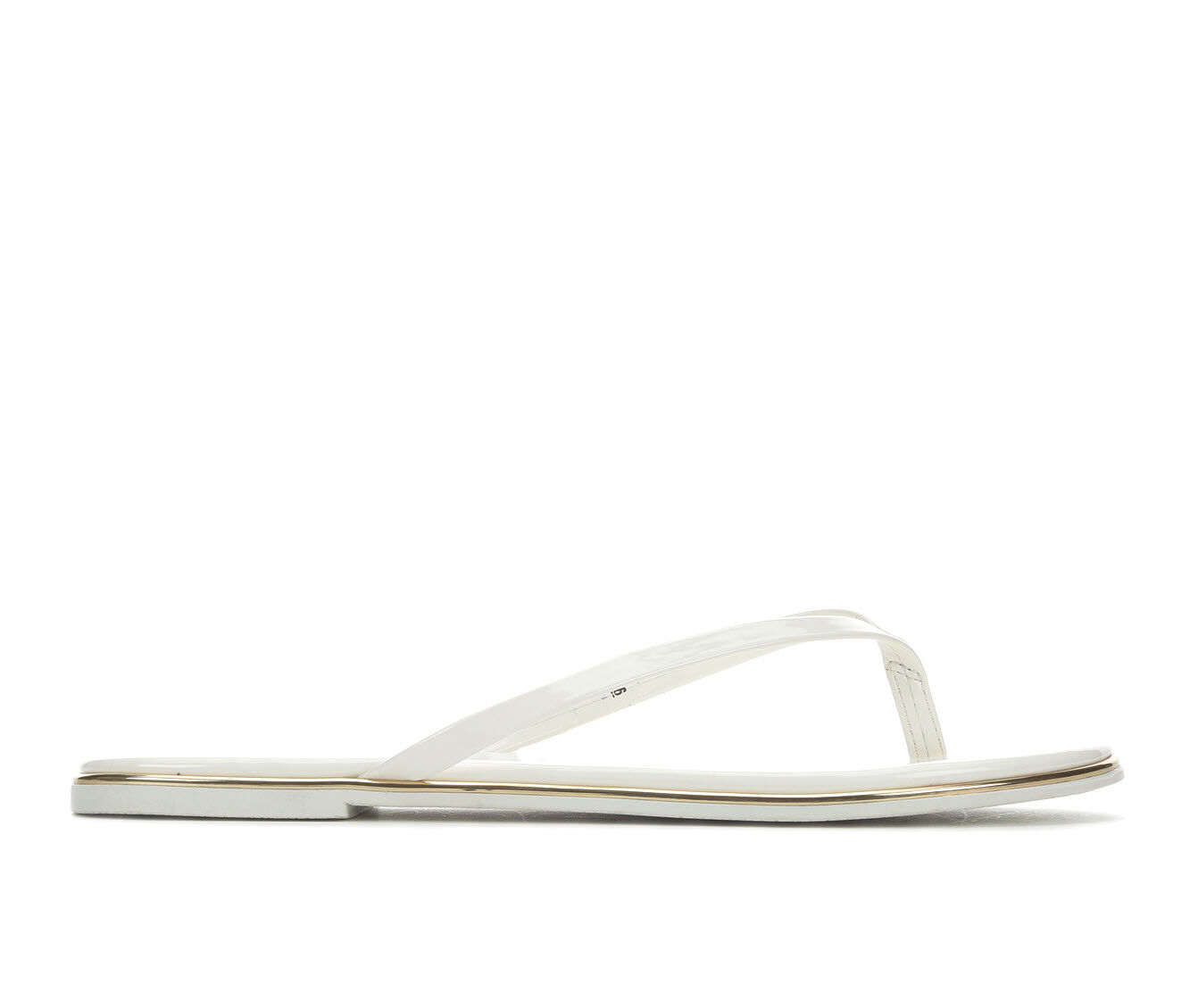 choose new arrivals Women's Bebe Sport Ilistra Sandals White
