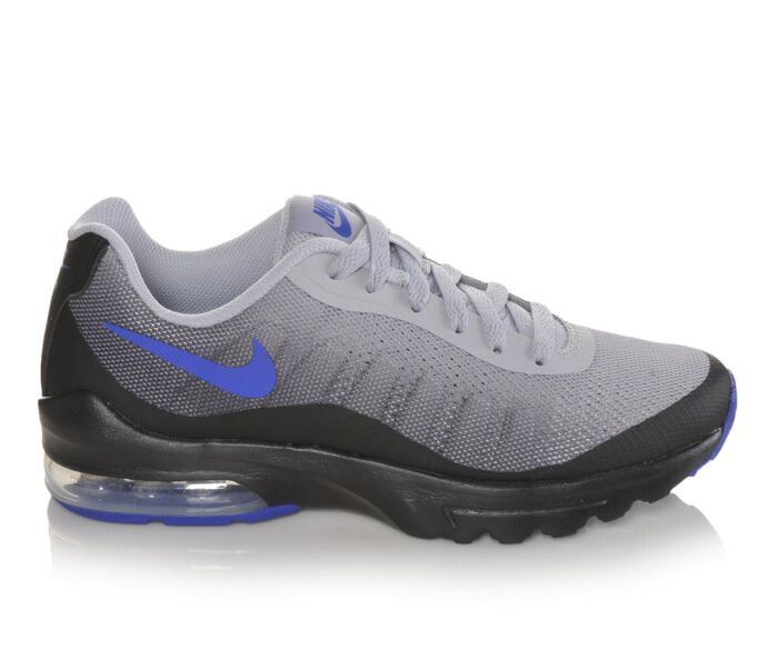 Boys' Nike Air Max Invigor 3.5-7 Athletic Sneakers