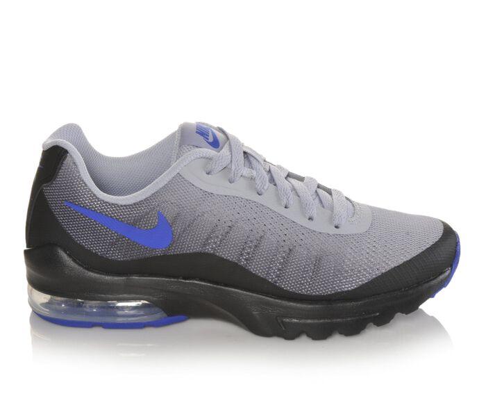 Boys' Nike Air Max Invigor 3.5-7 Athletic Sneakers