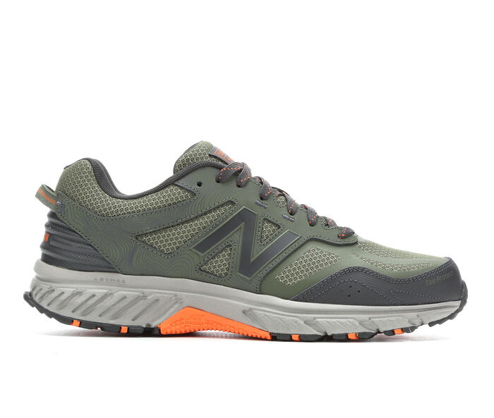 Men's New Balance MT510 Trail Running Shoes