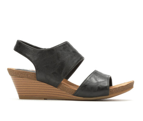 Women's Vintage 7 Eight Marisa Wedge Sandals