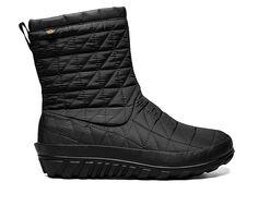 Women's Bogs Footwear Snowday II Mid Winter Boots