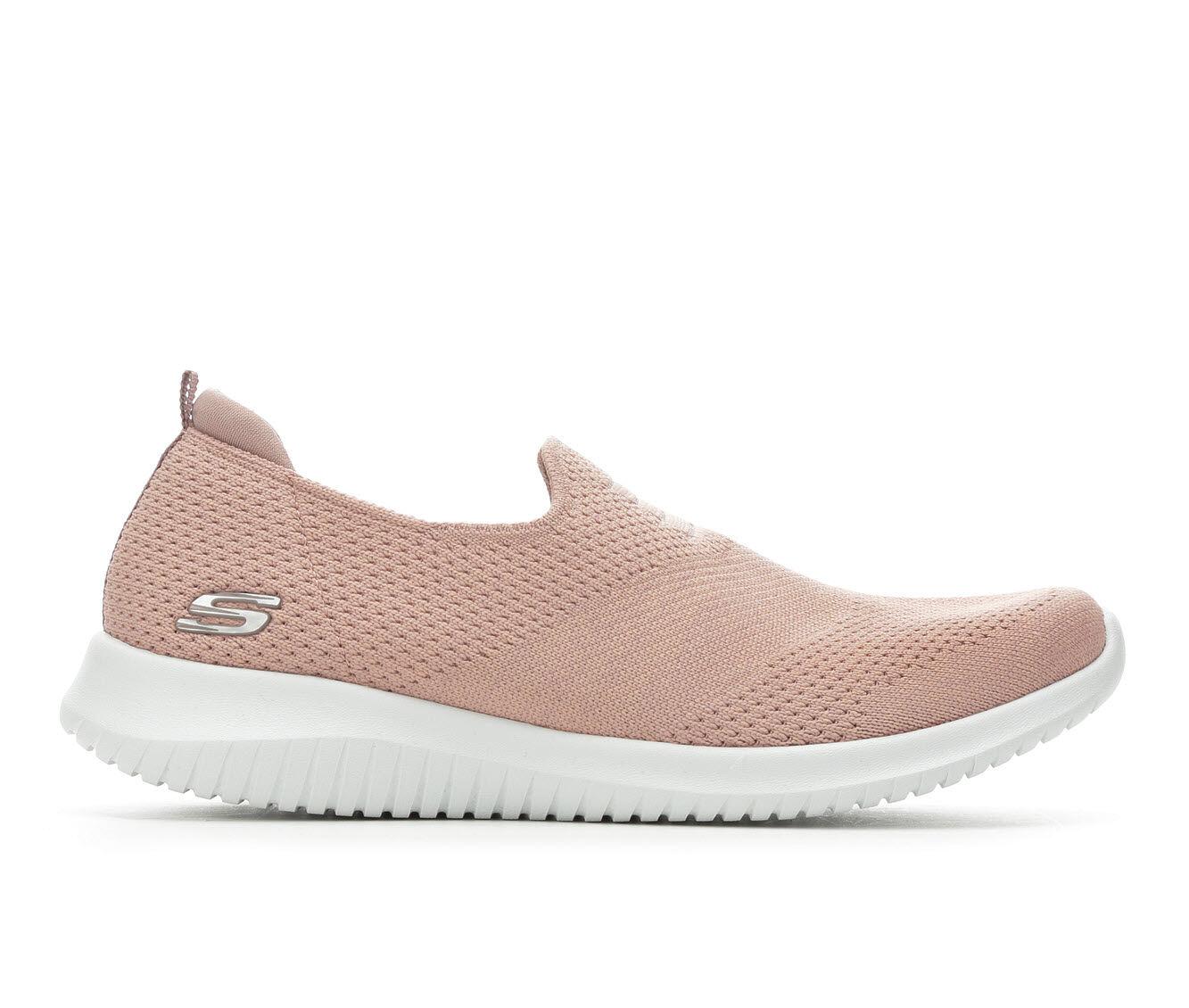 Women's Skechers Harmonious 13106 Sneakers Rose/White
