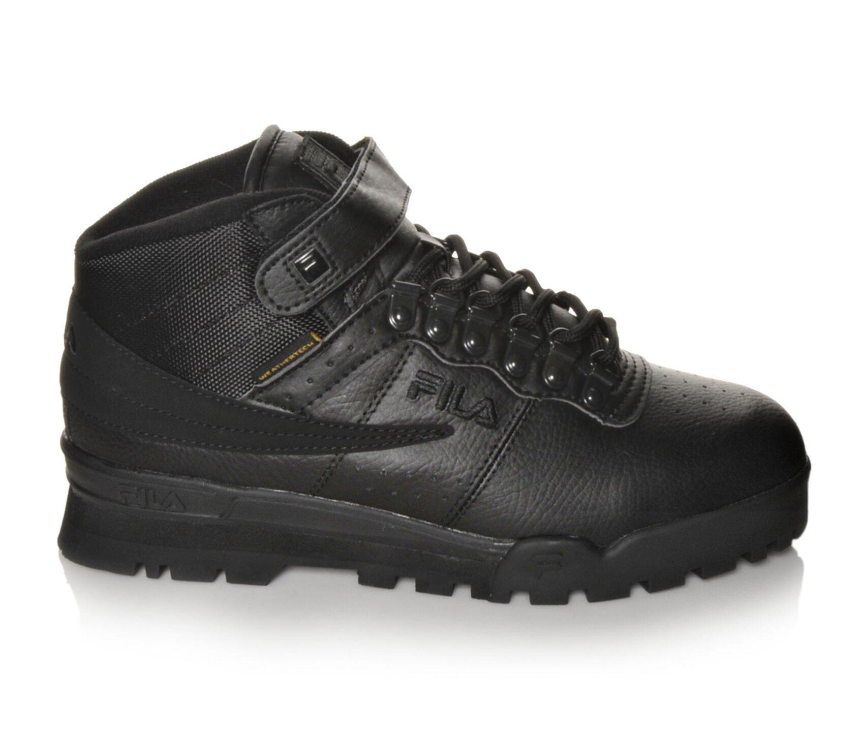 d1fe2e9793cf Men s Fila F13 Weathertech Retro Sneakers