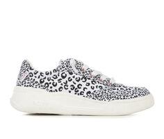 Girls' Roxy Little Kid & Big Kid RG Harper Wedge Slip-On Sneakers