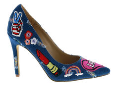 Women's Penny Loves Kenny Mixed Pumps