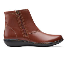 Women's Clarks Ashland Vista Booties