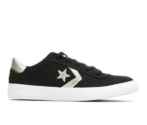 Kids' Converse Point Star Metallic Sneakers