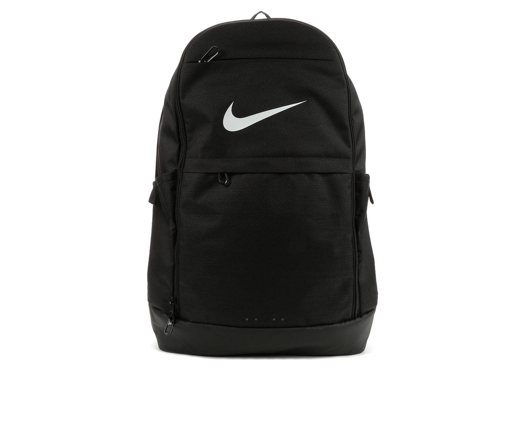 526fcd508f5d Nike Brasilia Mesh Backpack Black- Fenix Toulouse Handball