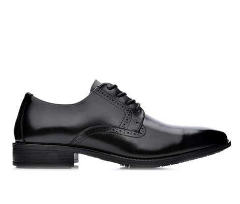 Men's Stacy Adams Ardell Slip-Resistant Oxfords