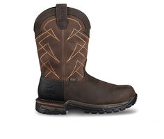 Men's Irish Setter by Red Wing Two Harbors 83963 Work Boots