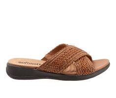 Women's Softwalk Tillman Wedge Sandals