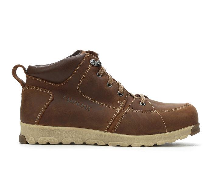 Men's Carolina Boots CA 5570 Steel Toe Work Boots