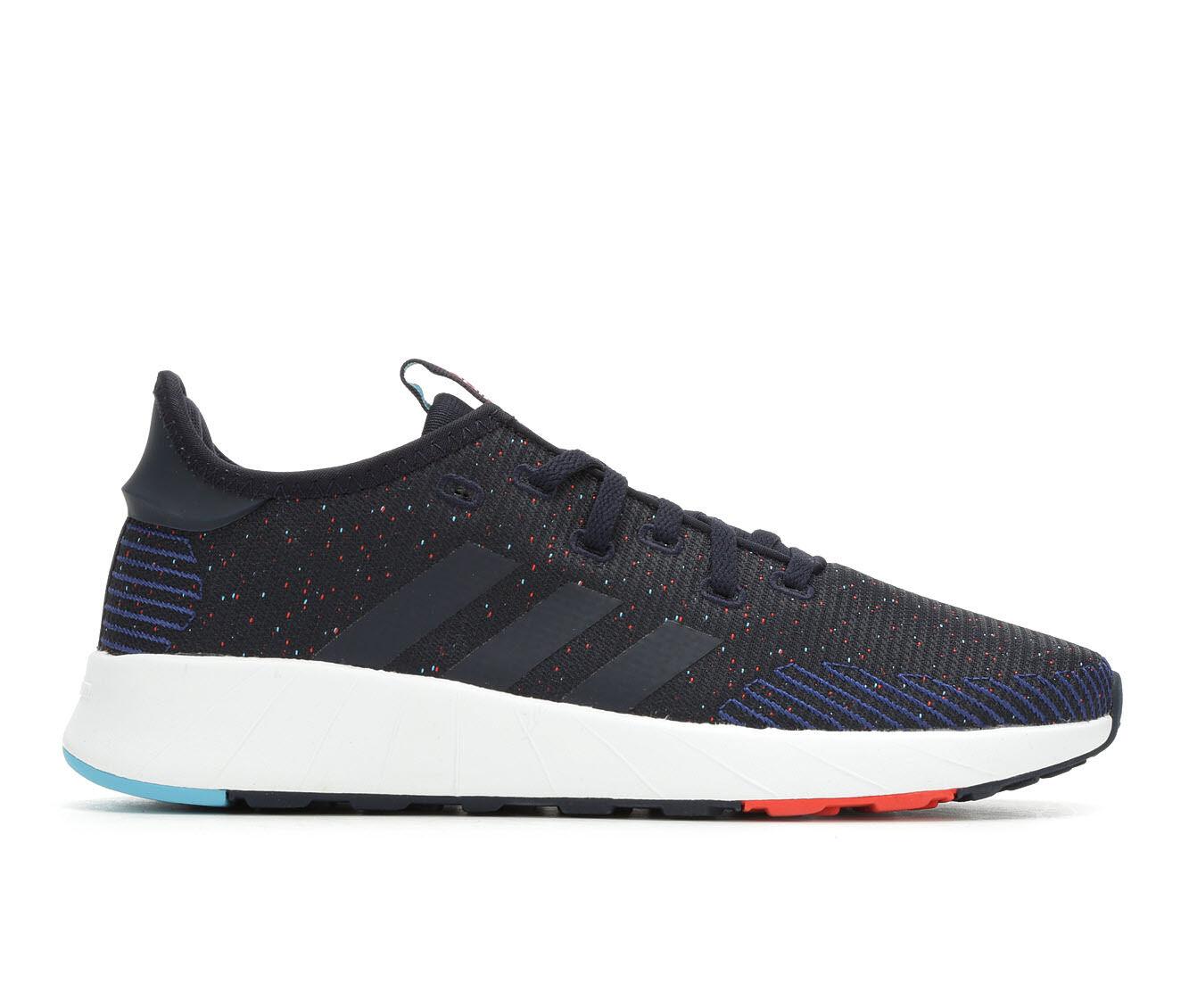 Women's Adidas Questar X Sneakers Ink/Navy/Wht