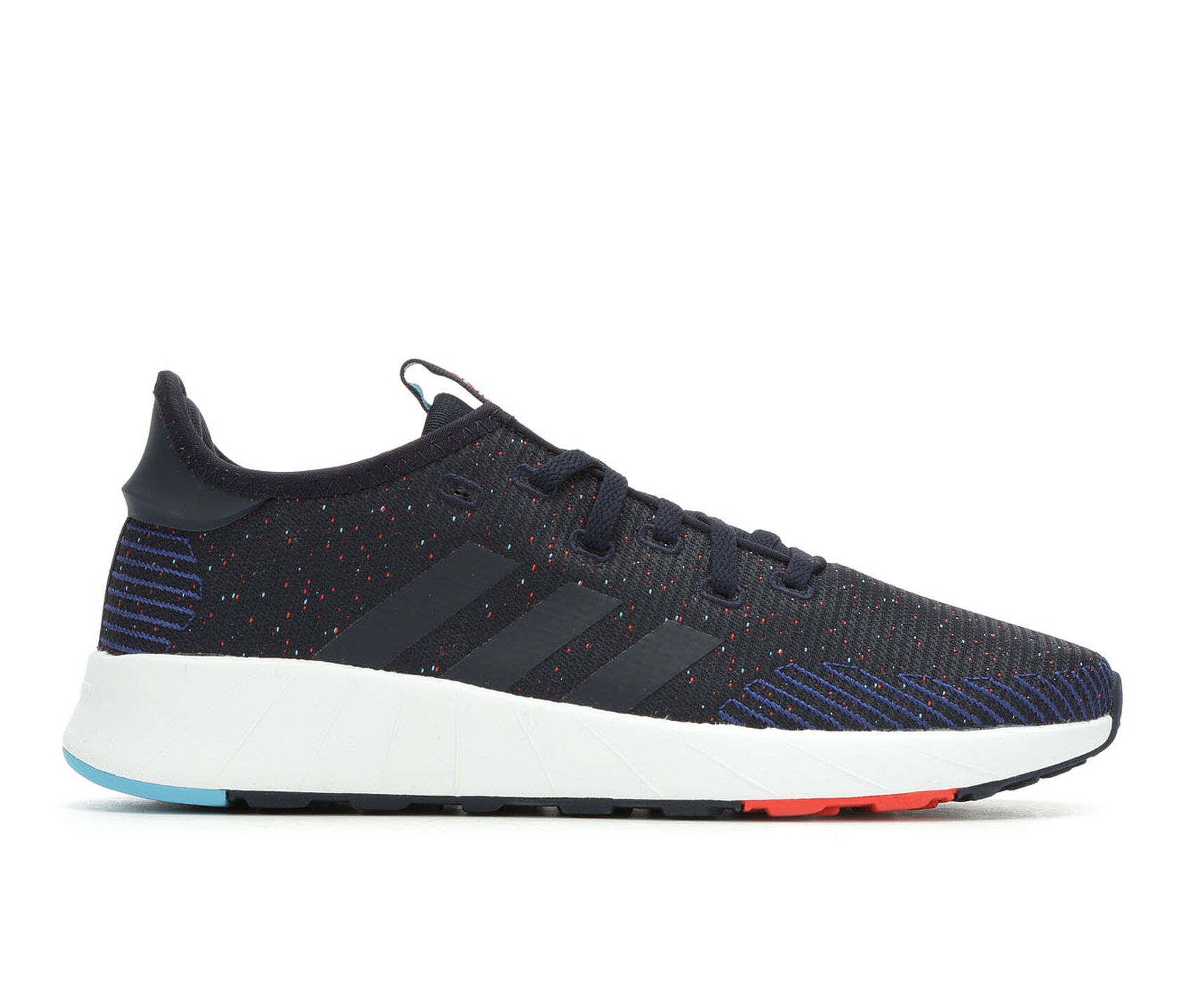 outlet store cd1d9 b6db4 Womens Adidas Questar X Sneakers  Shoe Carnival
