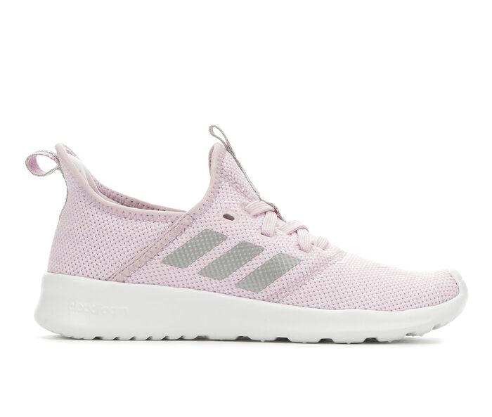 Girls' Adidas Little Kid & Big Kid Pure K Running Shoes
