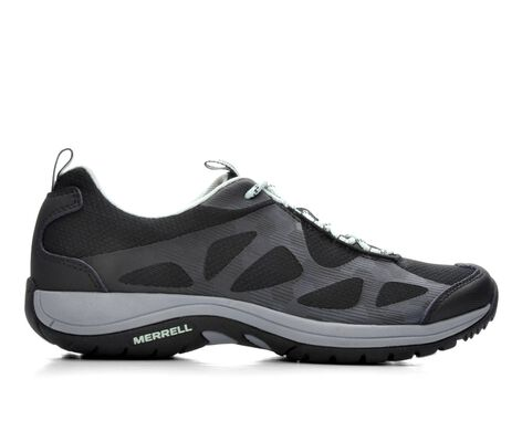 Women's Merrell Zeolite Edge Hiking Shoes