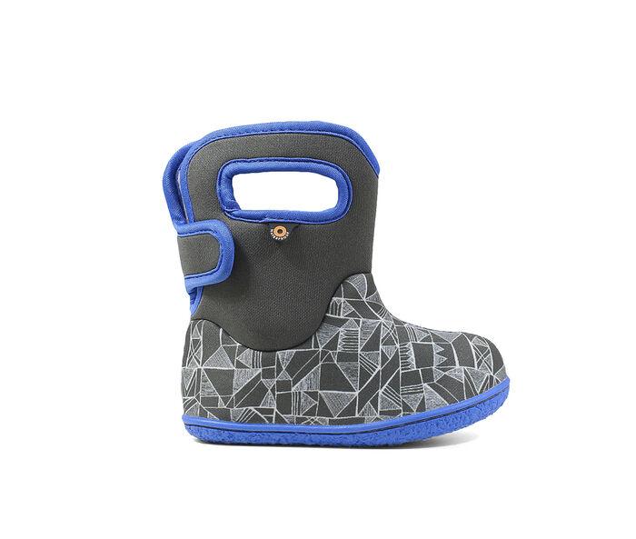 Boys' Bogs Footwear Toddler Maze Geo Rain Boots