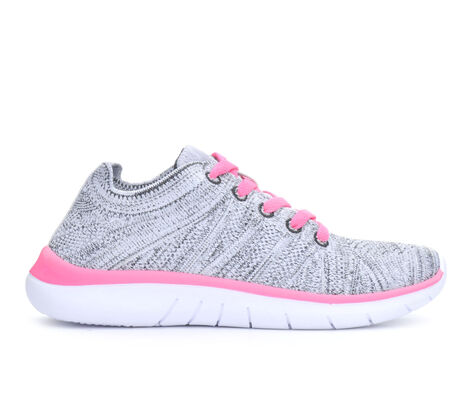 Girls' L.A. Gear Candy Girls 10.5-7 Running Shoes