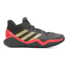 Boys' Adidas Big Kid Harden Stepback Basketball Shoes