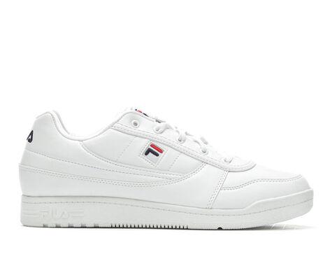 e9bb56244196 Men  39 s Fila BBN 84 Low Retro Sneakers