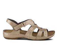 Women's Flexus Sambai Wedge Sandals