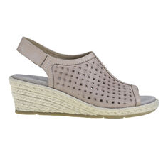 Women's Earth Origins Naples Nevada Wedges