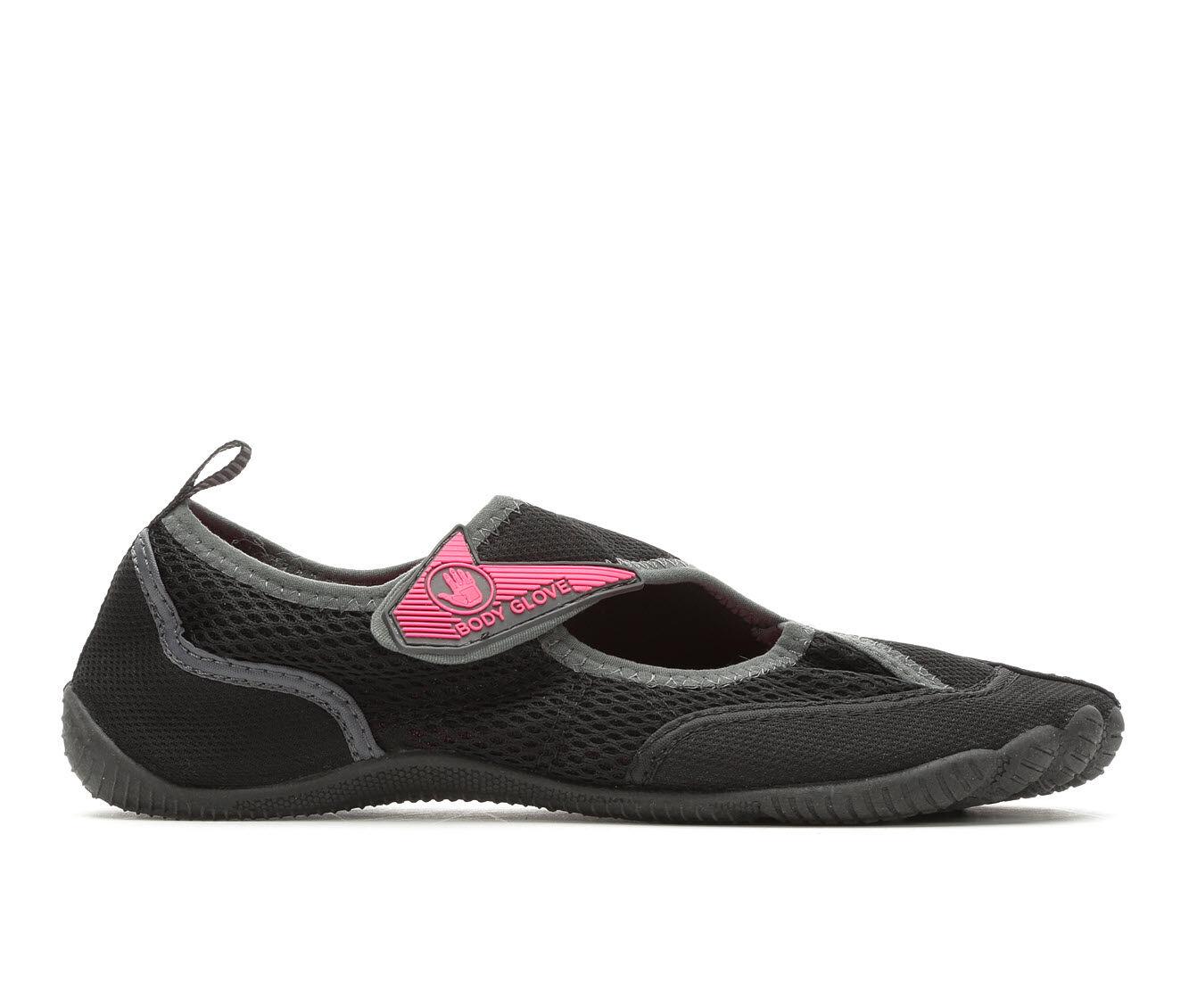 choose authentic Women's Body Glove Horizon Water Shoes Black/Black