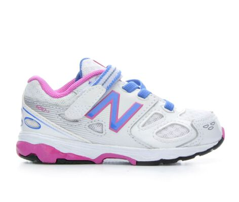 Girls' New Balance Infant KA680FBI Girls Athletic Shoes