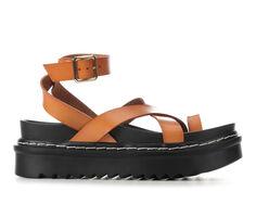 Women's Madden Girl Delanno Flatform Sandals
