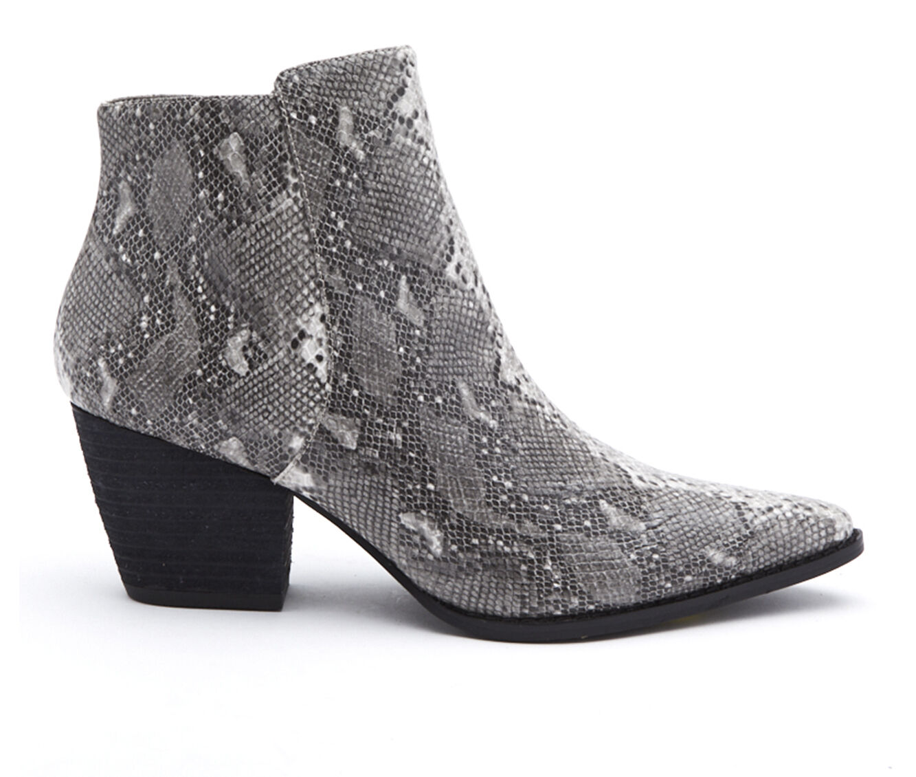 Women's Coconuts Astoria Booties Grey