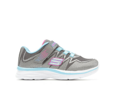 Girls' Skechers Infant Dream N' Dash- Whimsy Girl 5-10 Athletic Shoes