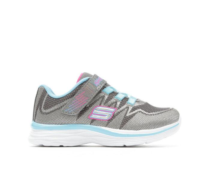 Girls' Skechers Infant Dream N' Dash- Whimsy Girl 5-10 Athletic Shoes