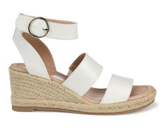 Women's Journee Collection Norra Wedges