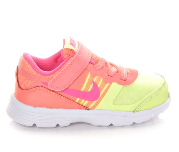 Girls' Nike Infant Kids Fusion X Girls Athletic Shoes