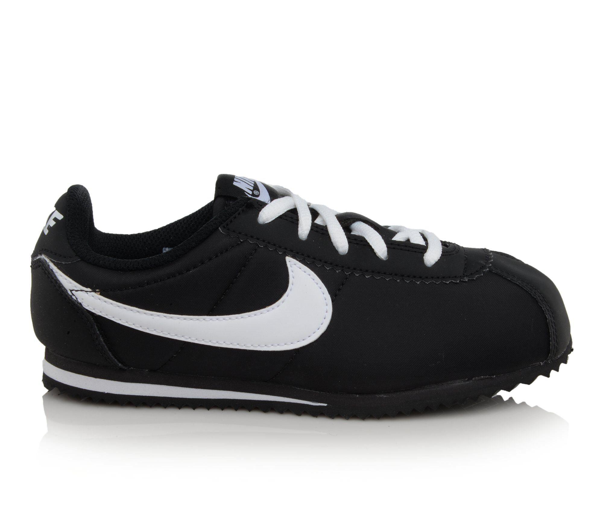 Boys Nike Cortez Nylon 1053 Running Shoes