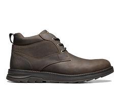 Men's Nunn Bush Luxor Plain Toe Chukka Leather Boots
