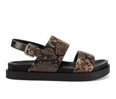 Women's Aerosoles Leggenda Flatform Sandals