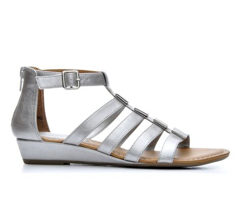 Women's EuroSoft Mead Gladiator Sandals