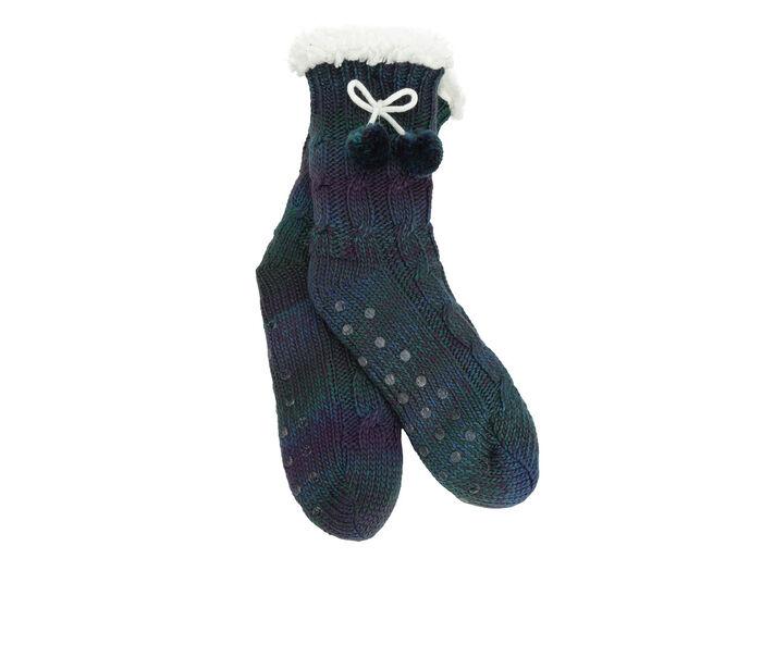 Steve Madden Women's 1P Lounge Socks